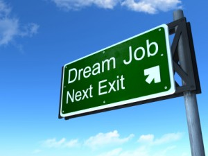 Dream Job Opportunity - Empleo Ideal