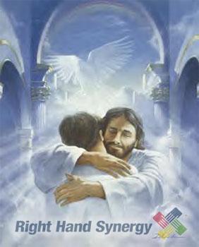 Dios es puro amor
