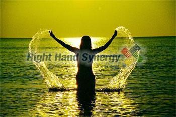La verdad te libera de todo sufrimiento, dolor, conflicto, duda y temor