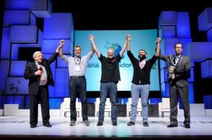 Panel Open Hardware Madness - Tijuana Innovadora 2012